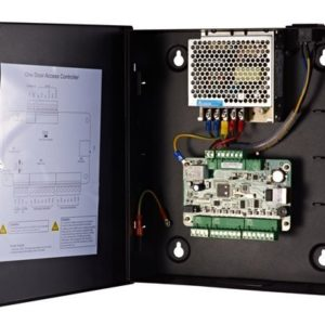 Hikvision DS-K2801 Контролер за 1 врата двострано