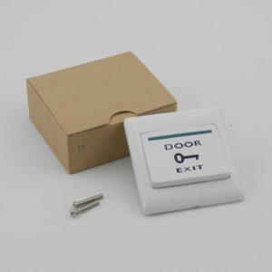 Копче за Излез пластично вградно