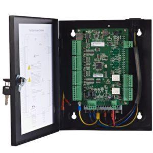 Hikvision DS-K2802 Контролер за 2 врати двострано.
