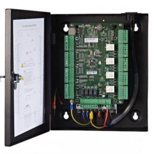 Hikvision DS-K2804 Контролер за 4 врати двострано
