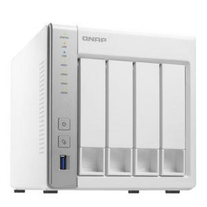 QNAP NAS TS-431P2-1G мрежен уред за складирање податоци