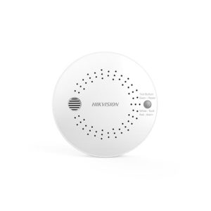 Wireless Safety Detector DS-PD1-SMK-W