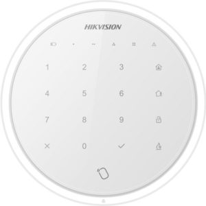 Wireless Keypad DS-PKA-WLM-868