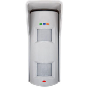 Wireless PIR Outdoor Detector DS-PD2-P10P-WEH