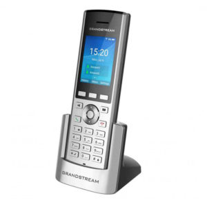 GRANDSTREAM DP722 безжичен телефон DECT IP Handset