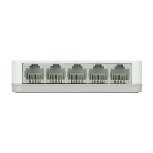 DLINK GO-SW-5E/E switch