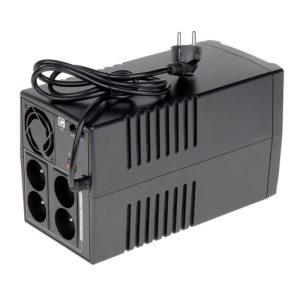 Cyber Power UT1500E UPS 1500VA/900W уред за непрекинато напојување