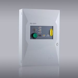 UniPOS FD5301 Модул за контролен панел за гаснење пожар FS5200E