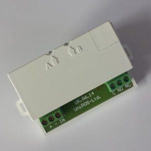 UniPOS  RM1 Модул со излезно реле