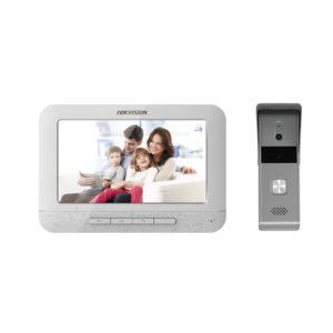 Hikvision DS-KIS203  Систем за видео интерком