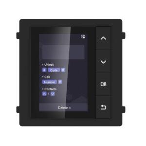 Hikvision DS-KD-DIS Модуларна станица за врата