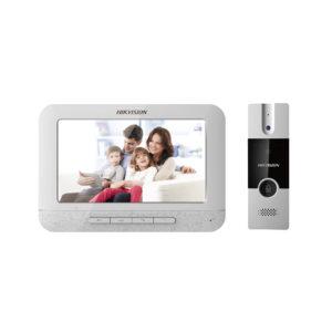 Hikvision DS-KIS202  Систем за видео интерком