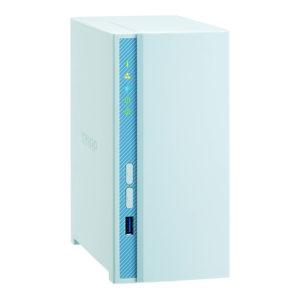 QNAP NAS TS-230 мрежен уред за складирање податоци
