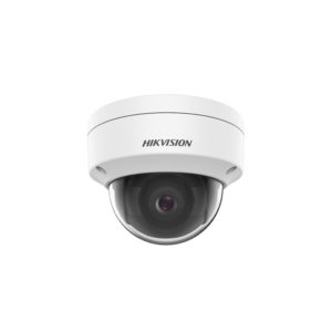 Hikvision DS-2CD1143G0E-I, 4 MP Fixed Dome Network Camera Камера