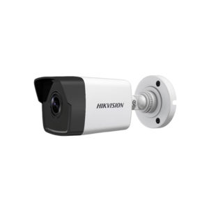 Hikvision DS-2CD1043G0E-I, 4 MP Fixed Bullet Network Camera Камера