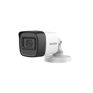 Hikvision DS-2CE16D0T-ITPFS 2 MP Audio Fixed Mini Bullet Camera Камера