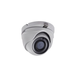 Hikvision DS-2CE56H0T-ITMF 5 MP Fixed Turret Camera Камера