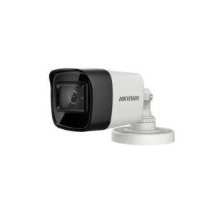 Hikvision DS-2CE16U1T-ITF 4K/8MP Fixed Mini Bullet Camera Камера