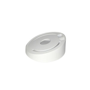 Hikvision DS-1259ZJ Inclined ceiling mount Тавански Држач/Додаток за камера