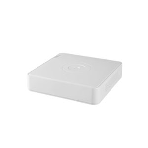 Hikvision DS-7104HGHI-F1, 4-ch 1080p Mini 1U Lite H.264 DVR Рекордер