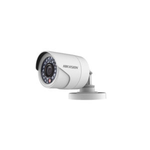 Hikvision DS-2CE16C0T-IRPF 1 MP Fixed Mini Bullet Camera Камера