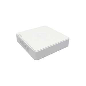 Hikvision DS-7104HQHI-K1, 4-ch 1080p Mini 1U H.265 DVR Рекордер