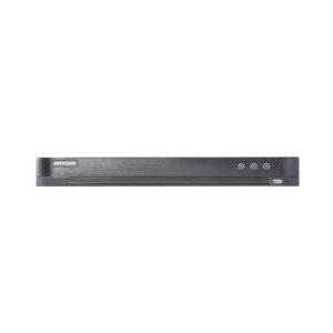 Hikvision DS-7224HQHI-K2, 24-ch 1080p 1U H.265 DVR Рекордер