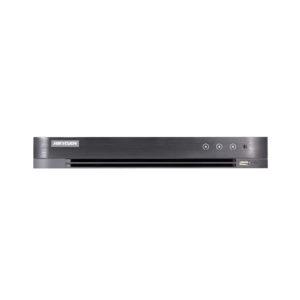 Hikvision DS-7204HUHI-K1, 4-ch 5 MP 1U H.265 DVR Рекордер