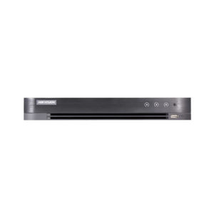 Hikvision DS-7204HTHI-K1, 4-ch 4K 1U H.265 DVR Рекордер