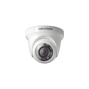 Hikvision DS-2CE56D0T-IRPF 2 MP Indoor Fixed Turret Camera Камера