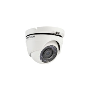 Hikvision DS-2CE56D0T-IRMF 2 MP Fixed Turret Camera Камера