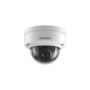 Hikvision DS-2CD1121-I, 2 MP Fixed Dome Network Camera Камера