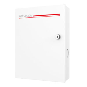 Hikvision DS-PHA64-M (DS-PHA64 + DS-PMA-D Power Adapter + Box) Алармна централа