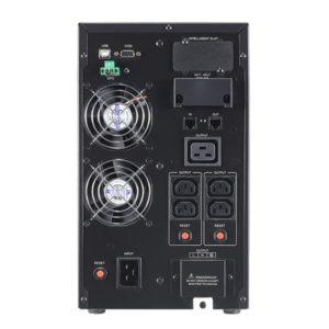 Cyber Power OLS3000E UPS 3000VA/2400W уред за непрекинато напојување